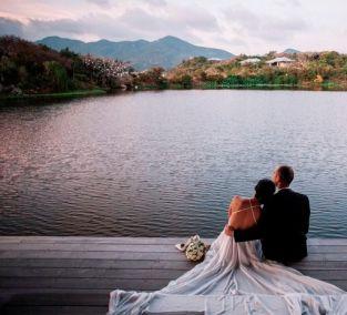 Wedding & Honeymoon
