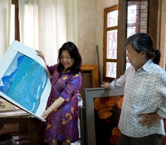 vn-meet-artist-dang-thu-huong