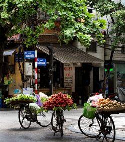 hanoi-s-old-quarter
