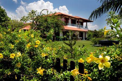 Villa Allamanda-Nour
