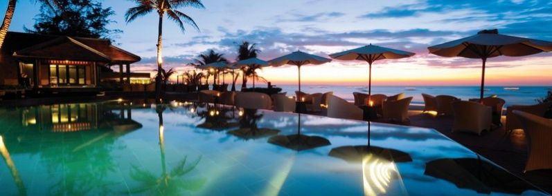 Anantara  Resort & Spa, Mui Ne