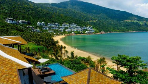 InterContinental® Danang Sun Peninsula Resort