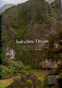 Indochine Dream - Tatler