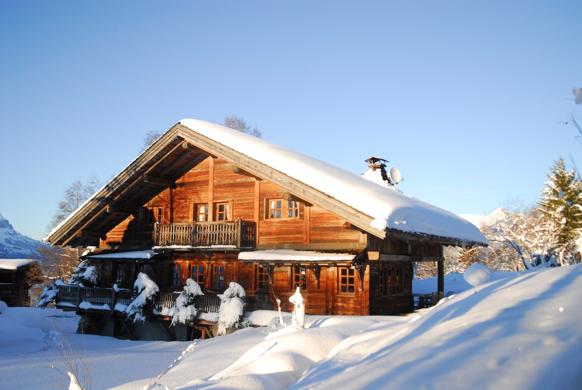 Chalet Chatel (2)