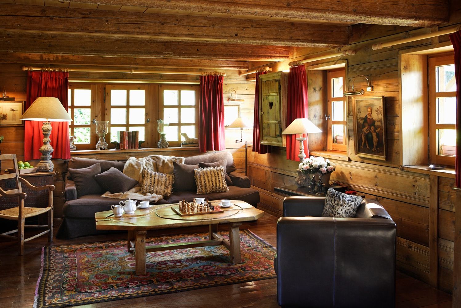 Chalet Chatel (5)